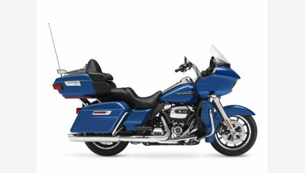 2018 Harley-Davidson Touring Road Glide Ultra for sale 200940289