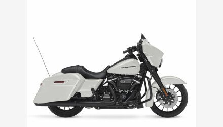 2018 Harley-Davidson Touring Street Glide Special for sale 200940323