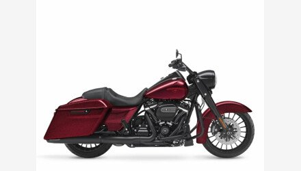 2018 Harley-Davidson Touring Road King Special for sale 200940338