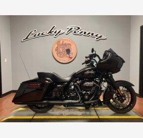 2018 Harley-Davidson Touring for sale 200942239