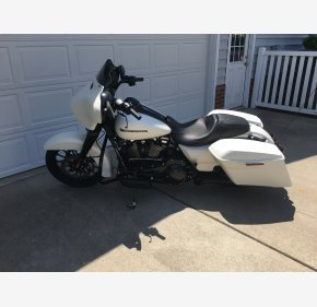 2018 Harley-Davidson Touring Street Glide Special for sale 200943194