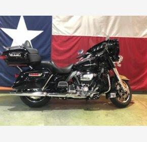 2018 Harley-Davidson Touring Ultra Limited for sale 200943390