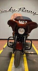 2018 Harley-Davidson Touring for sale 200943517