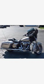 2018 Harley-Davidson Touring for sale 200946981