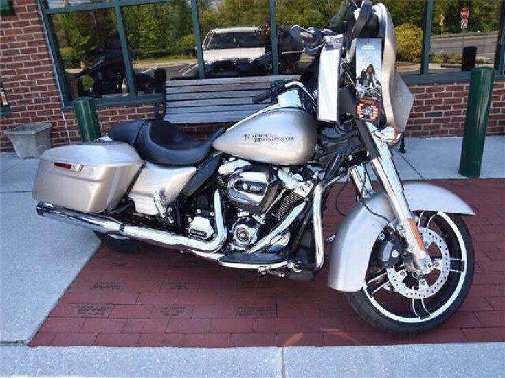 2018 Harley-Davidson Touring for sale 200946981