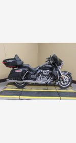 2018 Harley-Davidson Touring Electra Glide Ultra Classic for sale 200947654