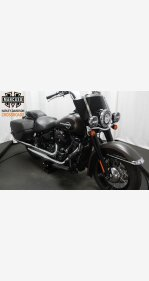 2018 Harley-Davidson Touring Heritage Classic for sale 200947894