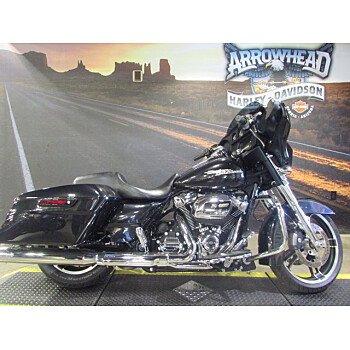 2018 Harley-Davidson Touring Street Glide for sale 200948429