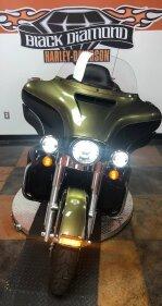 2018 Harley-Davidson Touring Ultra Limited for sale 200949590