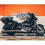 2018 Harley-Davidson Touring Ultra Limited for sale 200949592