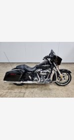 2018 Harley-Davidson Touring Street Glide for sale 200950142