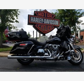 2018 Harley-Davidson Touring Electra Glide Ultra Classic for sale 200951149