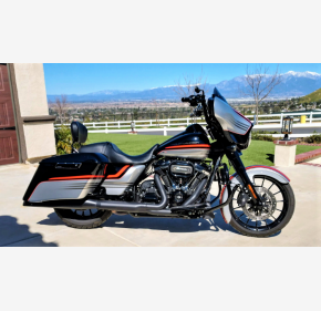 2018 Harley-Davidson Touring Street Glide Special for sale 200951304