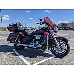 2018 Harley-Davidson Touring Ultra Limited for sale 200955440