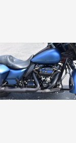 2018 Harley-Davidson Touring for sale 200960010