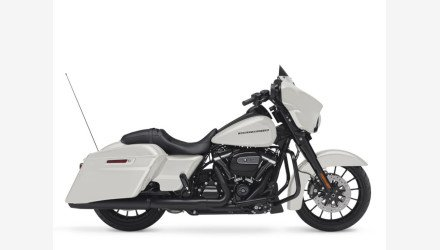 2018 Harley-Davidson Touring Street Glide Special for sale 200960578