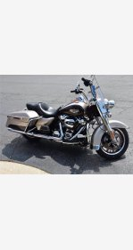 2018 Harley-Davidson Touring for sale 200961001
