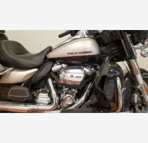 2018 Harley-Davidson Touring Ultra Limited for sale 200967211