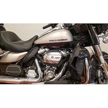 2018 Harley-Davidson Touring Ultra Limited for sale 200967211