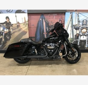 2018 Harley-Davidson Touring Road King Special for sale 200967259