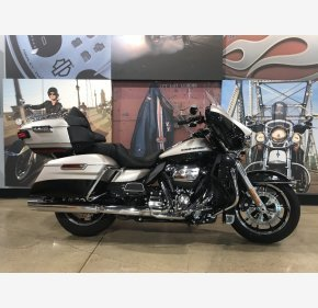 2018 Harley-Davidson Touring Ultra Limited for sale 200968805