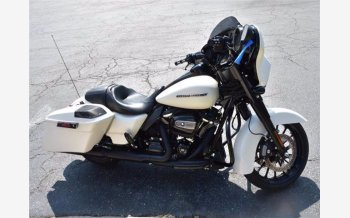 2018 Harley-Davidson Touring for sale 200970366