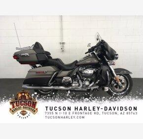 2018 Harley-Davidson Touring Ultra Limited for sale 200970402