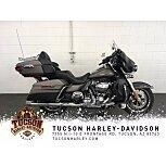 2018 Harley-Davidson Touring Ultra Limited for sale 200970409