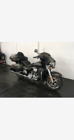 2018 Harley-Davidson Touring Ultra Limited for sale 200970409