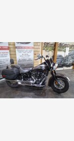 2018 Harley-Davidson Touring Heritage Classic for sale 200972262