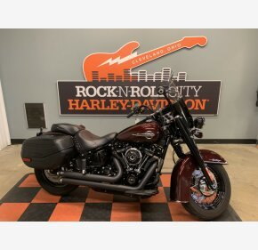 2018 Harley-Davidson Touring Heritage Classic for sale 200973357