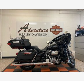 2018 Harley-Davidson Touring Ultra Limited Low for sale 200973389