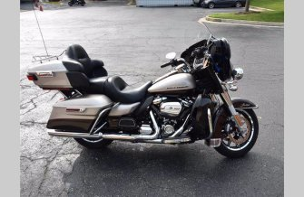2018 Harley-Davidson Touring for sale 200973422