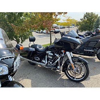 2018 Harley-Davidson Touring for sale 200974795