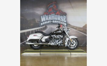 2018 Harley-Davidson Touring Road King for sale 200979043