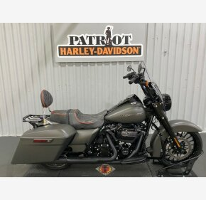 2018 Harley-Davidson Touring Road King Special for sale 200983989