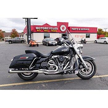 2018 Harley-Davidson Touring Road King for sale 200988176