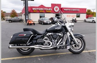 2018 Harley-Davidson Touring Road King for sale 200988176