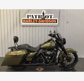 2018 Harley-Davidson Touring Road King Special for sale 200988653