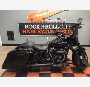 2018 Harley-Davidson Touring Road King Special for sale 200989423