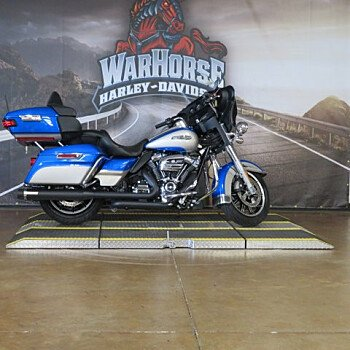 2018 Harley-Davidson Touring Electra Glide Ultra Classic for sale 200990209