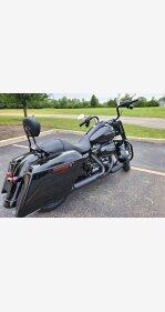 2018 Harley-Davidson Touring for sale 200991010