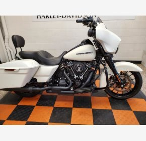 2018 Harley-Davidson Touring Street Glide Special for sale 200992431