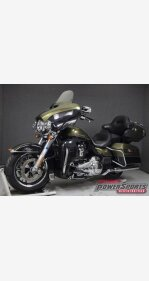 2018 Harley-Davidson Touring Ultra Limited for sale 200992866