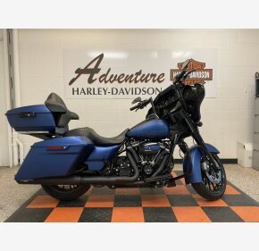 2018 Harley-Davidson Touring 115th Anniversary Street Glide Special for sale 200992977