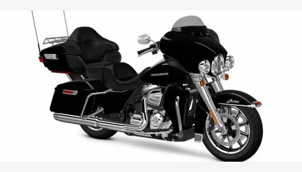 2018 Harley-Davidson Touring Ultra Limited Low for sale 200994123