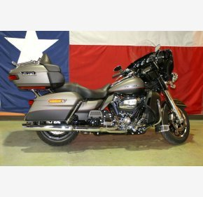 2018 Harley-Davidson Touring Ultra Limited for sale 200994179