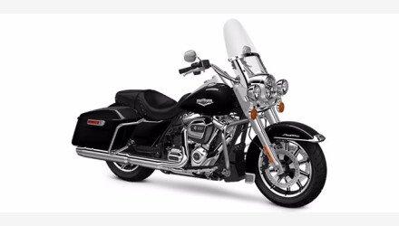 2018 Harley-Davidson Touring Road King for sale 200994181