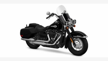2018 Harley-Davidson Touring Heritage Classic for sale 200994774