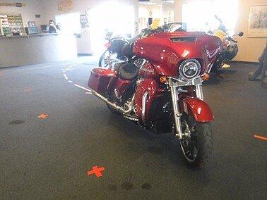 2018 Harley-Davidson Touring for sale 200996081
